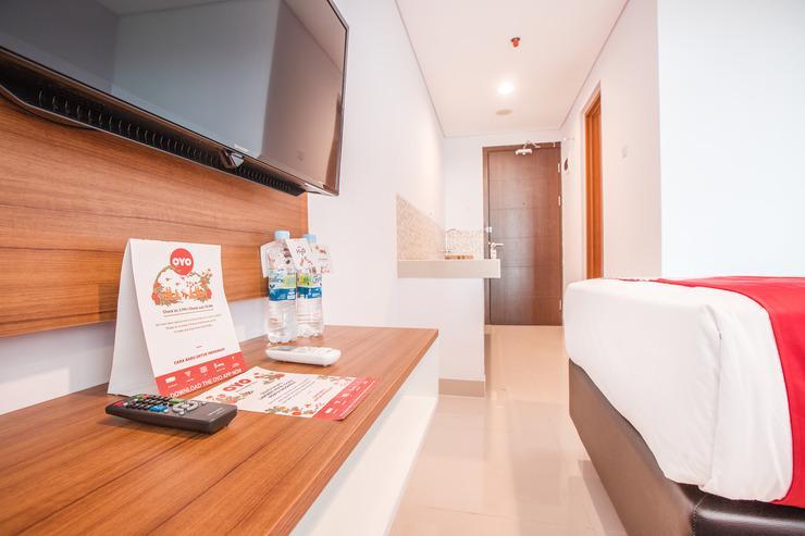 OYO 258 Flagship The Enviro Cikarang Bekasi - In room Amenity