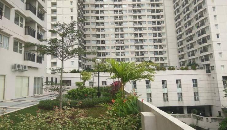 DSR Apartment Margonda Residence 3 Depok - Exterior