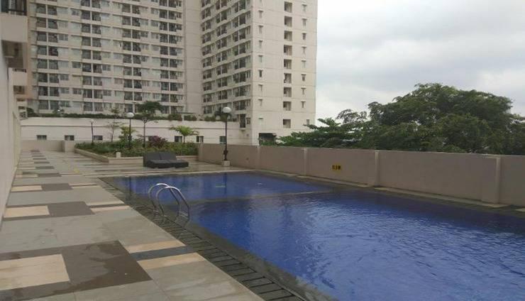 DSR Apartment Margonda Residence 3 Depok - Pool