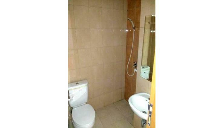DSR Apartment Margonda Residence 3 Depok - Bathroom