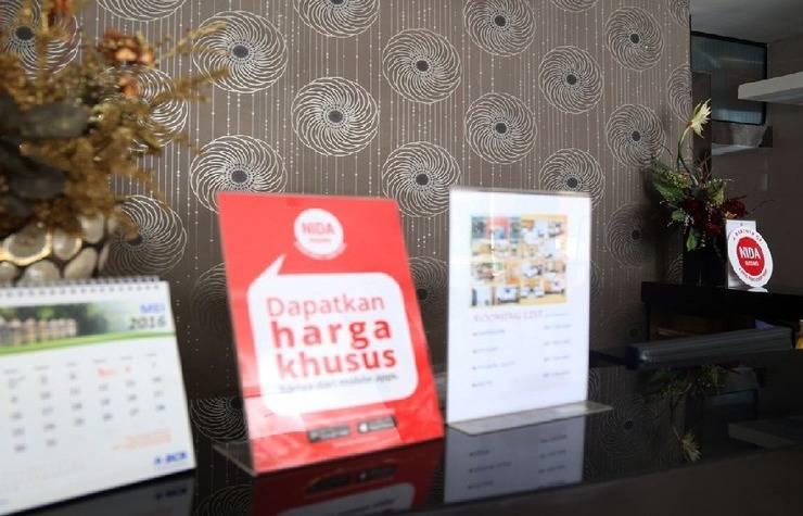 NIDA Rooms Makassar Maipa - pemandangan