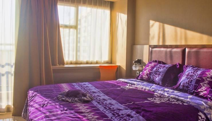 Comfort Margonda Residence 3 Depok - queen size