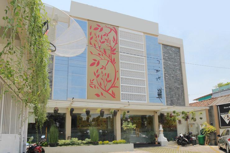 Airy Sleman Kaliurang KM 8.6 Yogyakarta Yogyakarta - Exterior