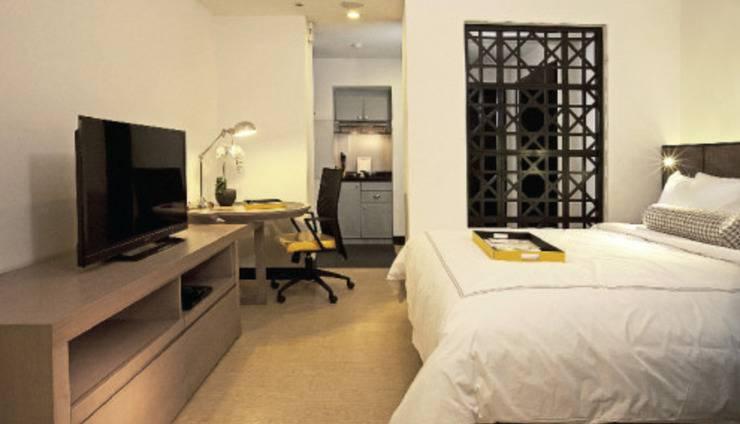 RoomMe Havenwood Residence @ Senopati Jakarta - Room