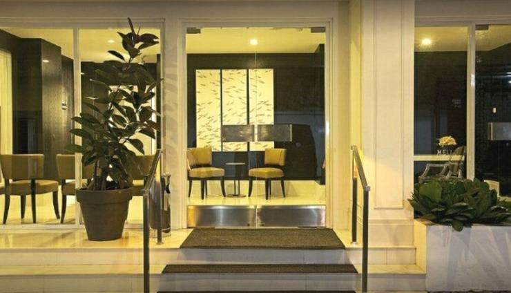 RoomMe Havenwood Residence @ Senopati Jakarta - View