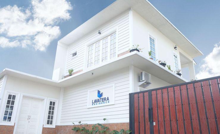 Lavatera Residence Medan - eksterior