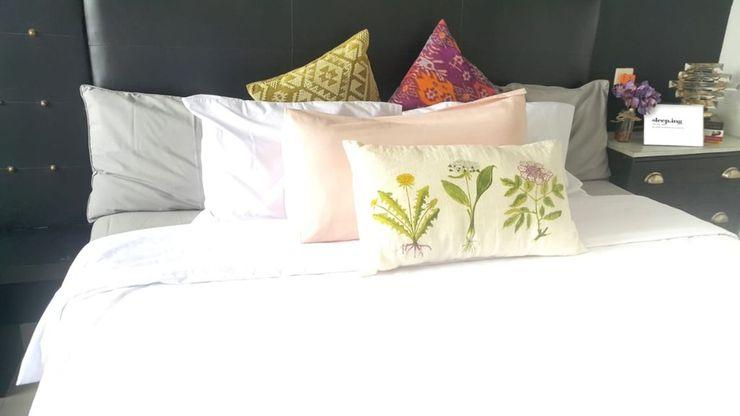 Apartemen The Oasis by Nusalink Bekasi - Bedroom