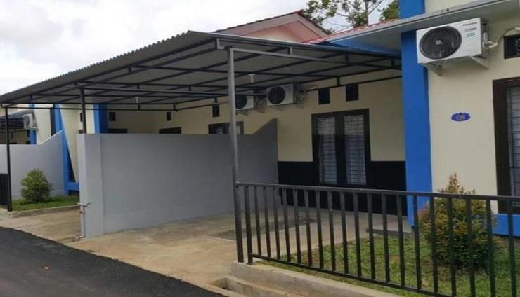 Villa Bintang Lima Manokwari - Exterior