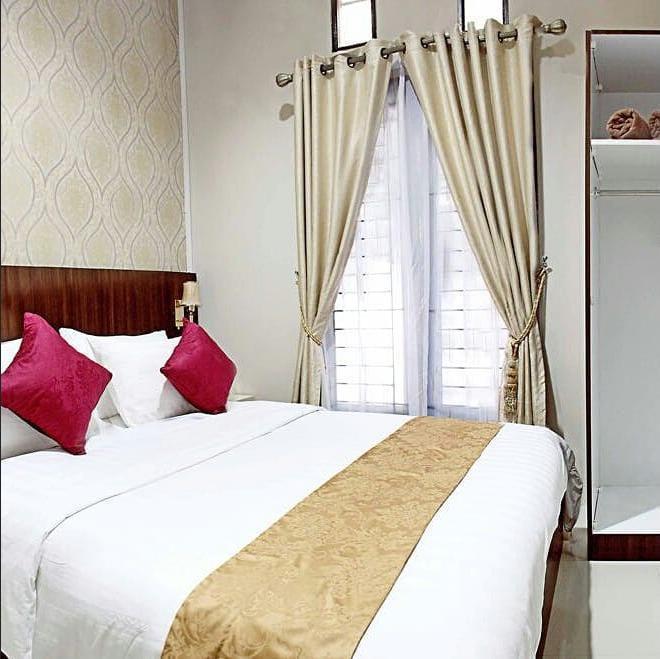 Villa Bintang Lima Manokwari - Room