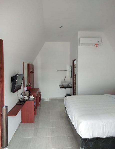 Madu Tiga Beach & Resort Bintan - Guest room