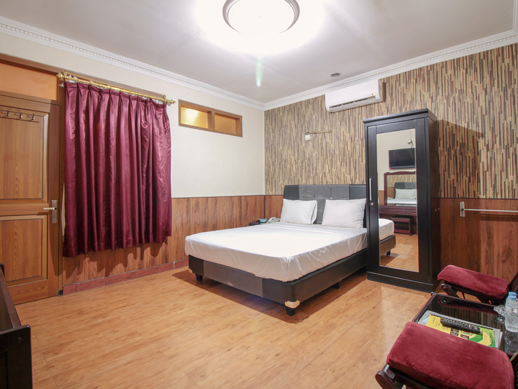 Hotel Sabang Bandung - Guestroom D/D
