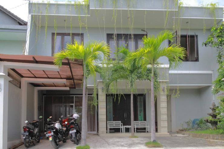 Airy Denpasar Selatan Gelogor Carik Bali - Hotel Building