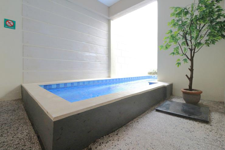 Airy Denpasar Selatan Gelogor Carik Bali - Swimming Pool