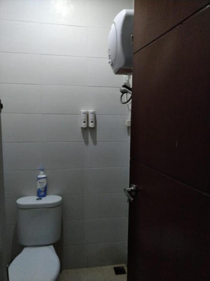 The Comhouse Batu Malang - Bathroom