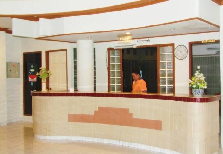 Alamat Harga Kamar Hotel Yulia - Gorontalo