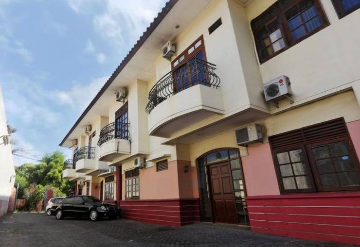 Sinabung Residence Semarang - Eksterior