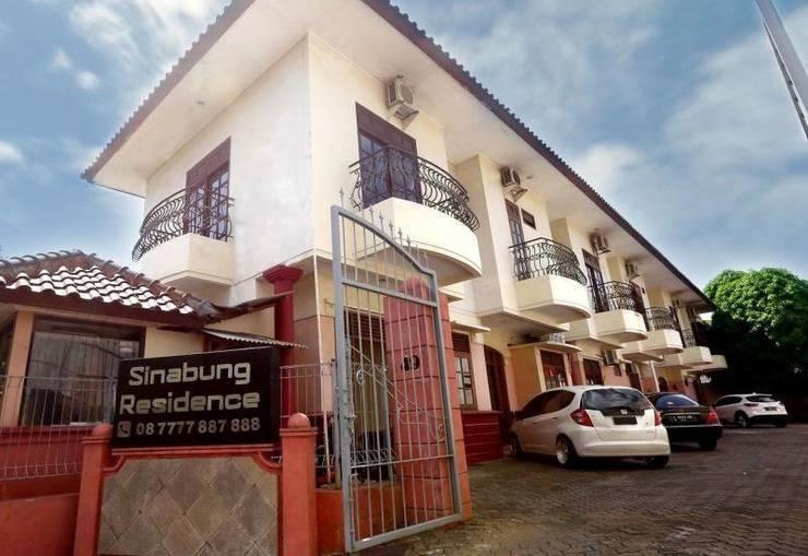 Alamat Review Hotel DS Sinabung Residence - Semarang