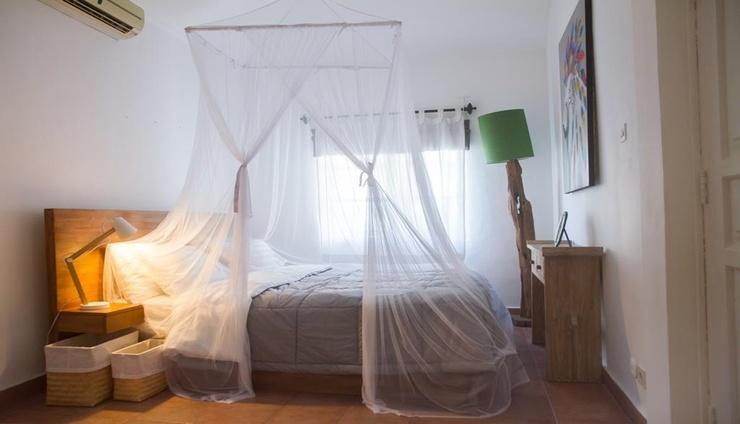 Villa Isabella Bali - Bedroom