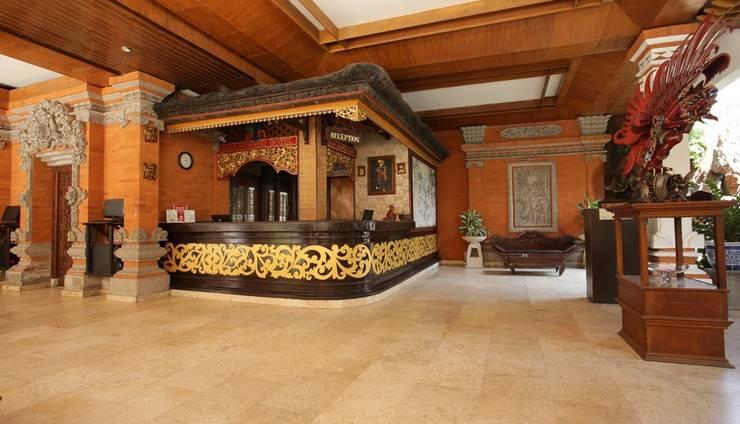 RedDoorz @Raya Pantai Kuta Bali - Interior