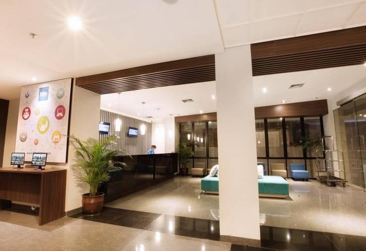 Fabu Hotel Bandung - Lobby