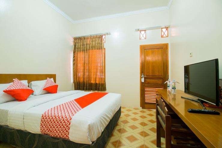 OYO 2588 Pondok Romeo Syariah Pangandaran - Deluxe Villa