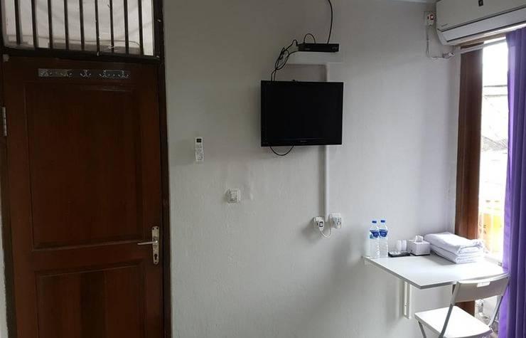 Kayumanis Homestay Syariah Jakarta - Interior