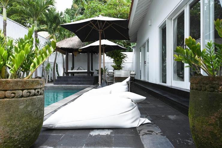 The Batu Belig Villa Bali - Facilities