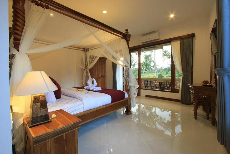 The Sunset House Bali - Guest room