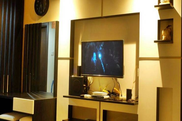 De Ciumbuleuit 2 Apartment Bandung - Interior
