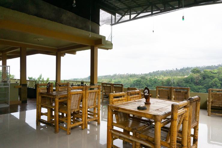 RedDoorz near Senaru Rinjani Lombok - Photo