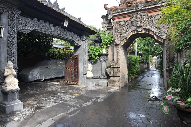 Airy Eco Kuta Kartika Plaza Gang Pendawa 2 Bali - Exterior