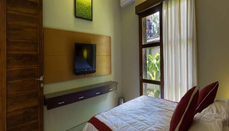 Mangosteen - Citrus Tree Bed and Breakfast Bali - Kamar tamu