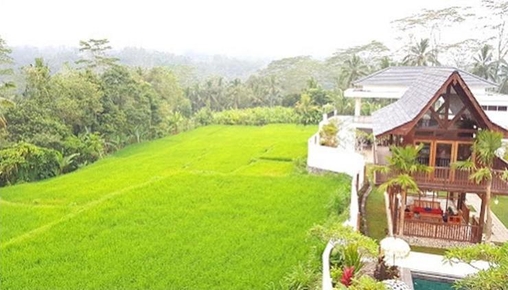 Babakan Hidden Paradise Bali - exterior