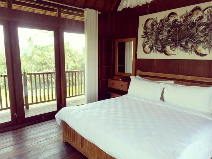 Babakan Hidden Paradise Bali - Babakan Hidden Paradise