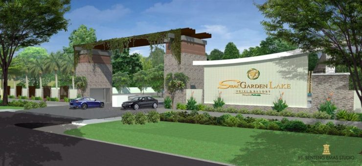 Suni Garden Lake Hotel & Resort Jayapura - Facilities
