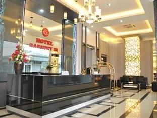 Hotel Harmony In Pontianak - Resepsionis