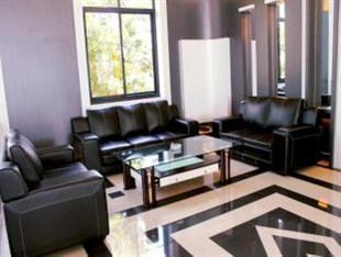 Hotel Harmony In Pontianak - Lounge