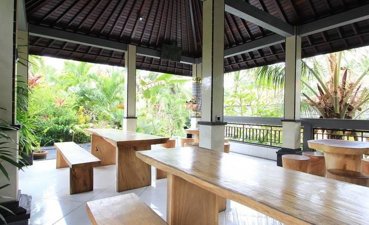 RedDoorz near Taman Ayun Mengwi - Eksterior