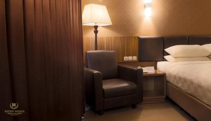 Raden Wijaya Hotel & Convention Mojokerto - Room