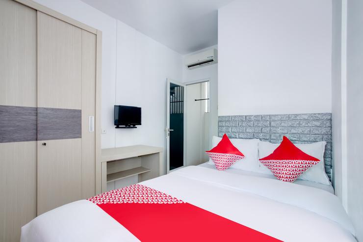 OYO 3279 Joy Residence Samarinda - Guestroom