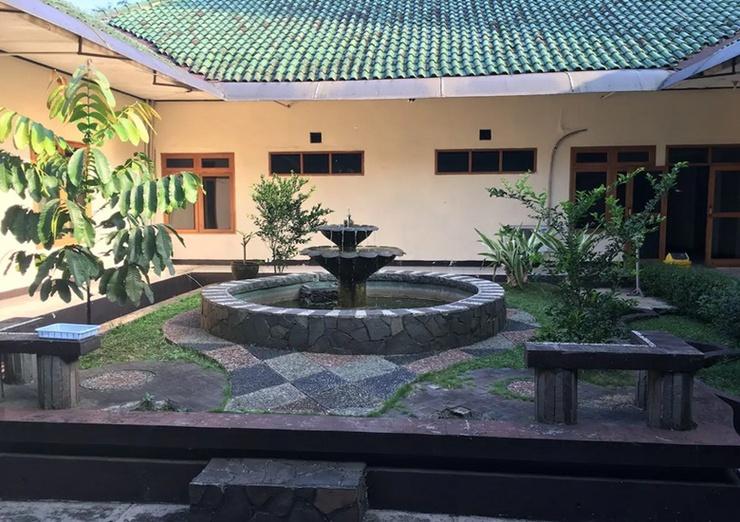 Dewata Sky Lembong 23 Bandung - Exterior