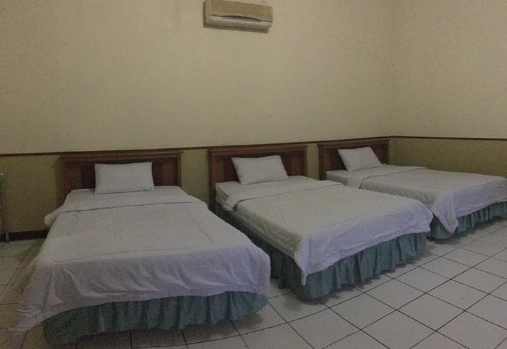 Dewata Sky Lembong 23 Bandung - Room