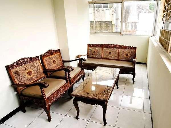 Hotel Sumber Waras Magelang - Lobi