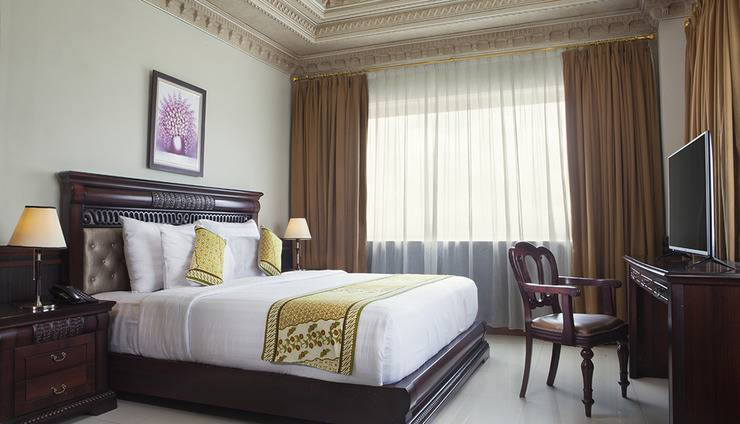 The Rich Jogja Hotel Jogja - Execuitive Suite