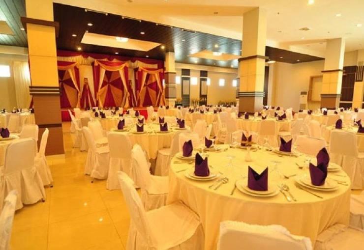 Aston Ketapang City Hotel Ketapang - ruang meeting