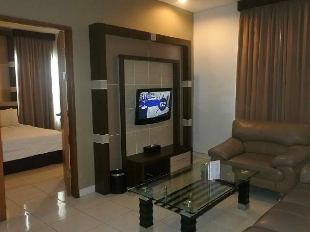 Aston Ketapang City Hotel Ketapang - Suite Room