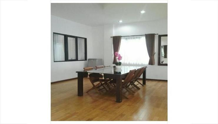 The Kynon Villa Bandung - interior