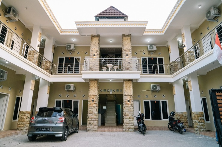 Kostel Velisia Syariah Yogyakarta - Photo