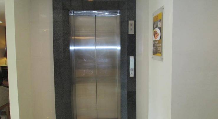 Anggrek Gandasari Hotel Bandung - Lift