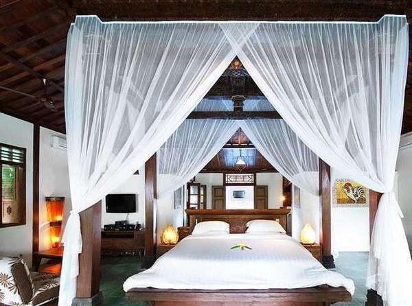 Plataran Bali Resort and Spa Bali - One Bed Room Grand Pool Villa